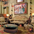 1 to 3.) Italian $109,576 4.) James Ensor $6,436,600