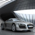 Audi Forum Welcome Home